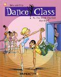 Dance Class HC (2012-2016 Papercutz) 1-1ST