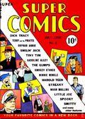 Super Comics (1938) 3