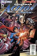 Action Comics (2011 2nd Series) 6B