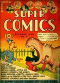 Super Comics (1938) 6