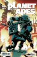 Planet of the Apes (2011 Boom Studios) 11B