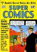 Super Comics (1938) 9