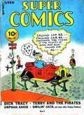 Super Comics (1938) 12
