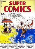 Super Comics (1938) 15