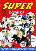 Super Comics (1938) 18