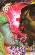Kirby Genesis Captain Victory (2011 Dynamite) 3E