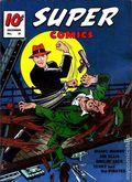 Super Comics (1938) 31