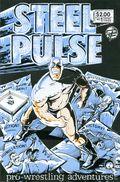 Steel Pulse Pro-Wrestling Adventures (1986) 1