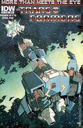 Transformers More than Meets the Eye (2012 IDW) 2B