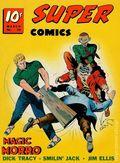 Super Comics (1938) 34