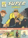 Super Comics (1938) 49