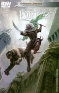 Dungeons and Dragons Drizzt (2011 IDW) 5B