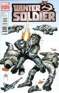 Winter Soldier (2012) 1C