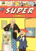 Super Comics (1938) 58