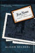 Fun Home GN (2007 Houghton Mifflin) 1-REP