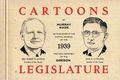 Cartoons by Murray Wade (1921 Capital Journal) 1939