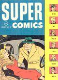 Super Comics (1938) 92