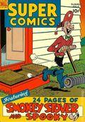 Super Comics (1938) 118