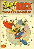 Super Duck Comics (1945) 1