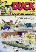 Super Duck Comics (1945) 27