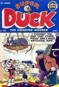 Super Duck Comics (1945) 31