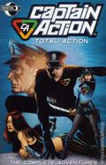 Captain Action The Complete Adventures TPB (2012 Moonstone) 1-1ST