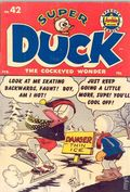 Super Duck Comics (1945) 42