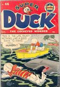 Super Duck Comics (1945) 46