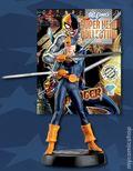 DC Comics Super Hero Collection (2009-2012 Eaglemoss) Figurine and Magazine #100