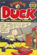 Super Duck Comics (1945) 53