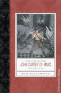 Collected John Carter of Mars SC (2012 Novel) Disney Editions 1-1ST