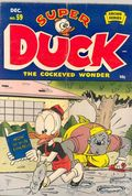 Super Duck Comics (1945) 59