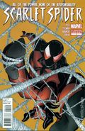 Scarlet Spider (2012 2nd Series) 1F
