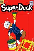 Super Duck Comics (1945) 73