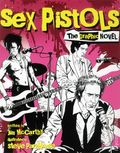 Sex Pistols GN (2012 Omnibus Press) 1-1ST