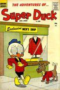 Super Duck Comics (1945) 89