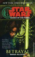 Star Wars Legacy of the Force Betrayal PB (2007 Del Rey Novel) 1-REP