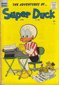 Super Duck Comics (1945) 90