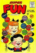 Super Fun (1956) 1