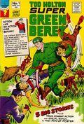 Super Green Beret (1967) 1