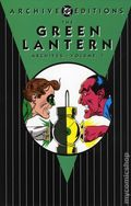 DC Archive Editions Green Lantern HC (1998-2012 DC) 7-1ST