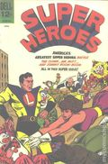 Super Heroes (1967) 2