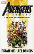 Avengers Assemble An Oral History of Earth's Mightiest Heroes SC (2012 Marvel) 1-1ST