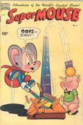 Super Mouse (1948) 5