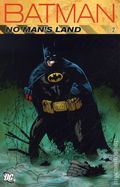 Batman No Man's Land TPB (2011-2012 DC) New Edition 2-1ST