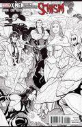 X-Men Schism (2011 Marvel) 2E