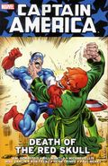 Captain America Death of the Red Skull TPB (2012) 1-1ST