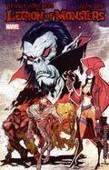 Legion of Monsters TPB (2012 Marvel) 1-1ST
