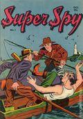 Super Spy (1940) 1