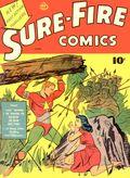 Sure-Fire Comics (1940) 1